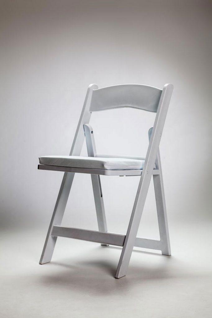Alquiler silla plegable