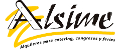 Logo Alsime