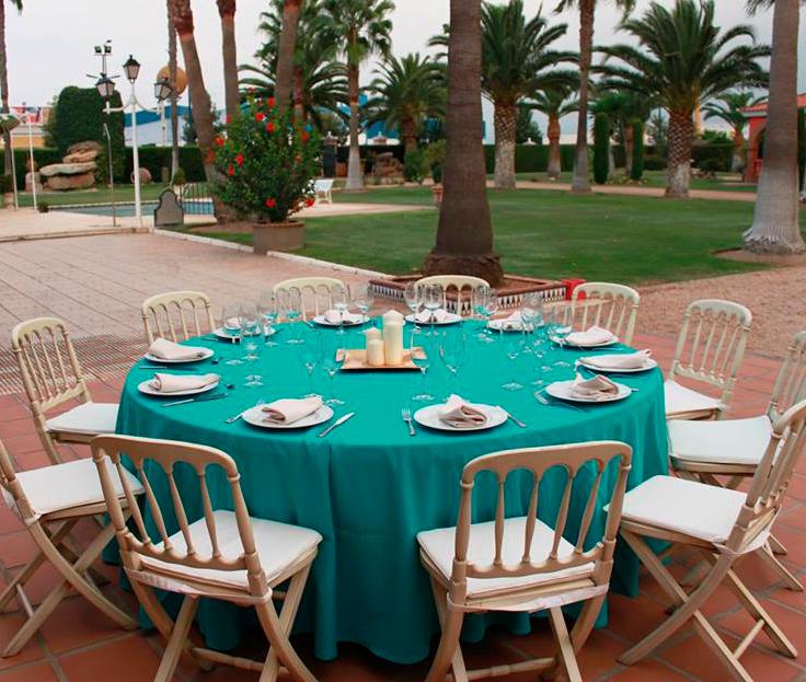 Cat logo de sillas y mesas para alquiler de mobiliario para eventos alsime - Catalogo de sillas ...